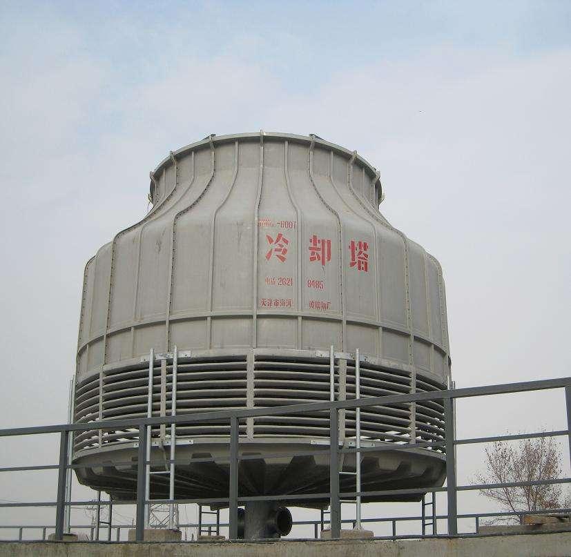 山西bet体育备用钢冷却塔厂家