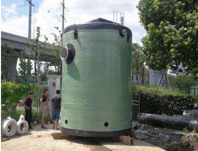 一体化yu制泵zhan功能