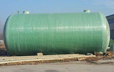 卧式xiao防水罐