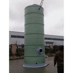 一体化泵站特点优势及适yong场所
