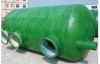 农村改造hua粪池