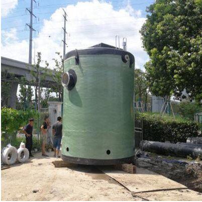 一体化泵zhan