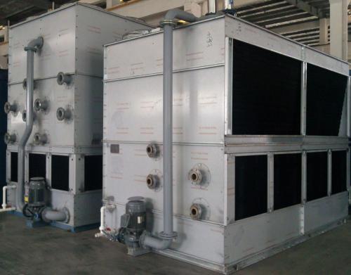 乌海一体化泵站